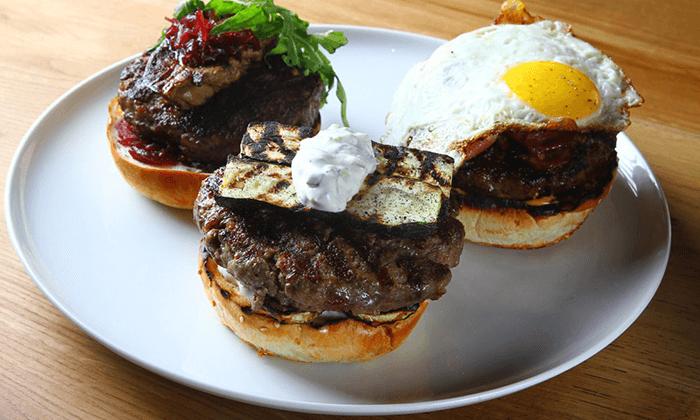 8 מסעדת ניו יורק סטייק האוס הכשרה בראשון לציון - ארוחת פרימיום זוגית