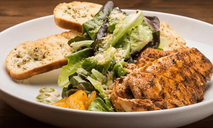 9 מסעדת ניו יורק סטייק האוס הכשרה בראשון לציון - ארוחת פרימיום זוגית