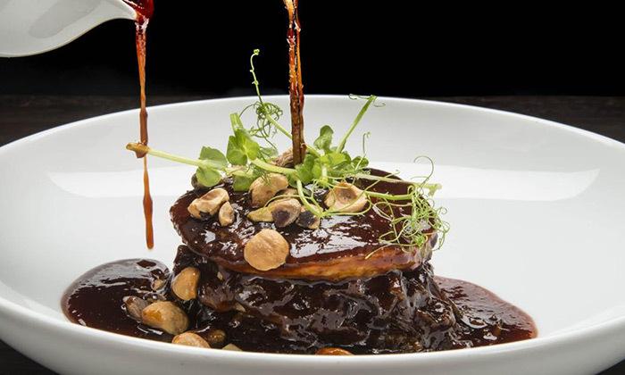 7 מסעדת ניו יורק סטייק האוס הכשרה בראשון לציון - ארוחת פרימיום זוגית