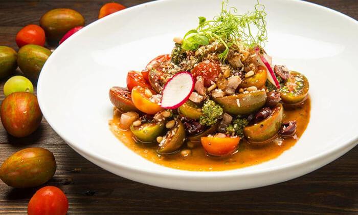 14 מסעדת ניו יורק סטייק האוס הכשרה בראשון לציון - ארוחת פרימיום זוגית