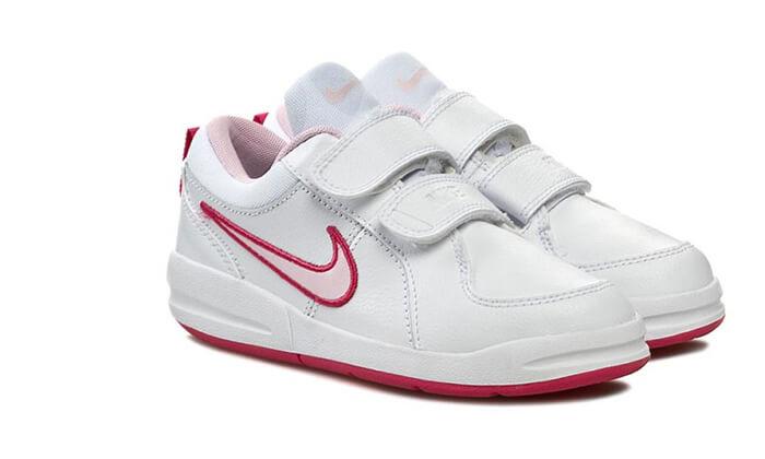 2 נעלי ילדים נייק NIKE