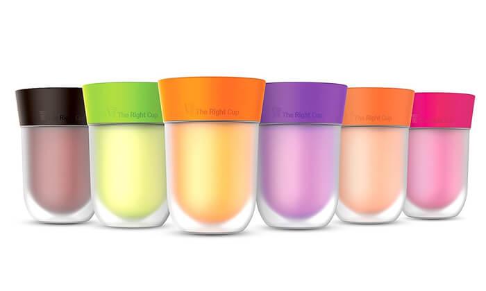 3 כוס בטעמים The Right Cup