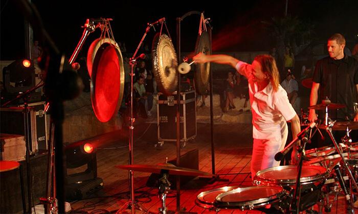 6 מוזיאון תל אביב והמופע המוזיקלי לילדים קצב משגע - כרטיס משולב