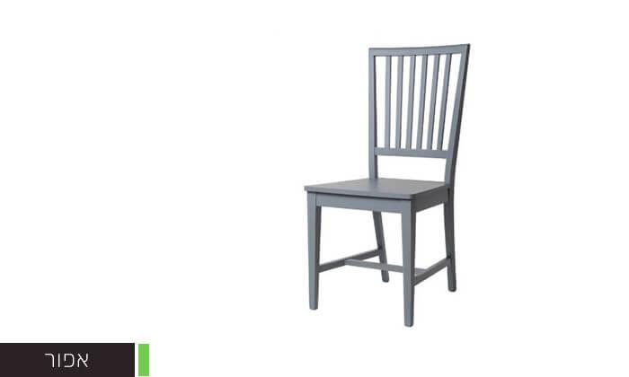 3 ביתילי: כסא דגם אסיינדה