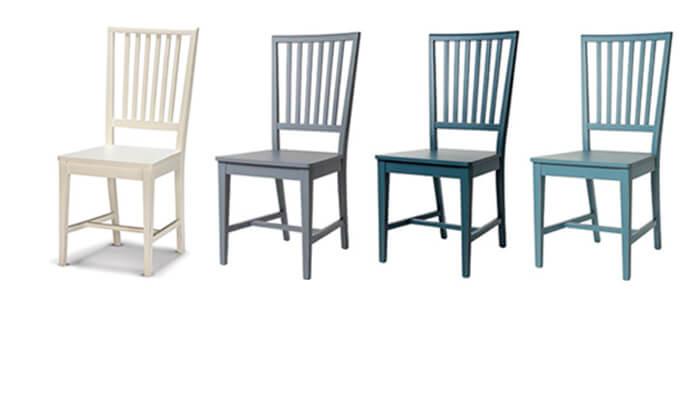 7 ביתילי: כסא דגם אסיינדה