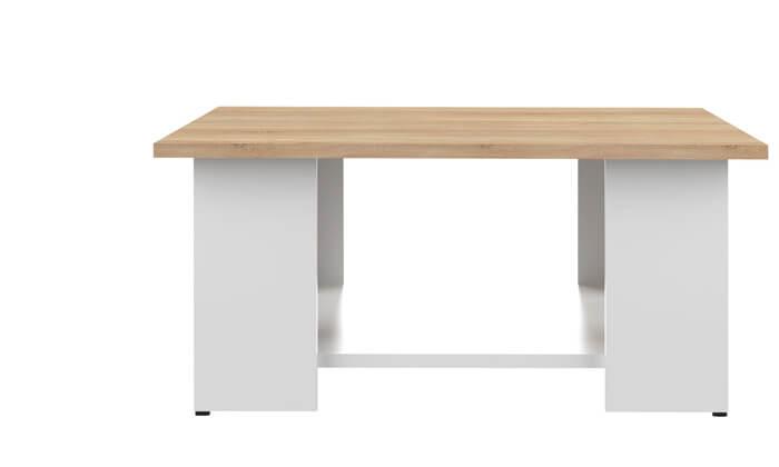 4 שולחן סלון דגם SQUARE