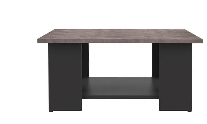 7 שולחן סלון BRADEX דגם SQUARE