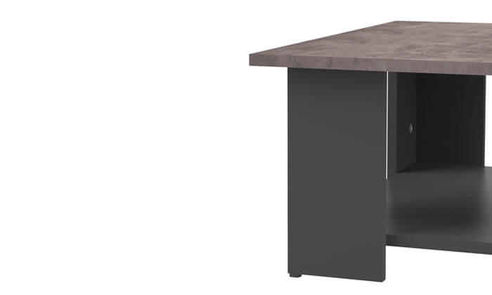 8 שולחן סלון BRADEX דגם SQUARE