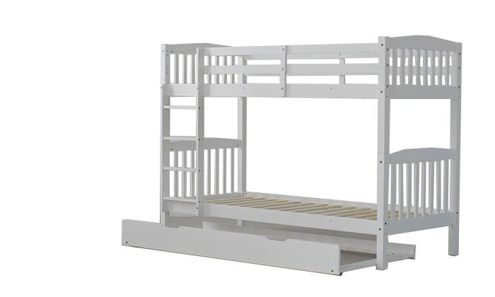 3 מיטת קומותיים דגם DIANA