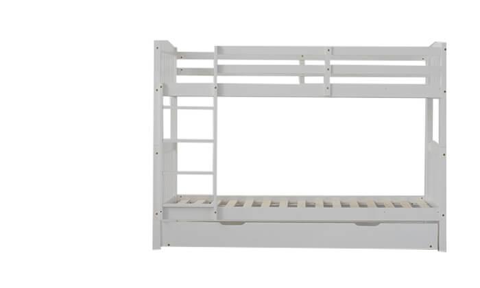 4 מיטת קומותיים דגם DIANA