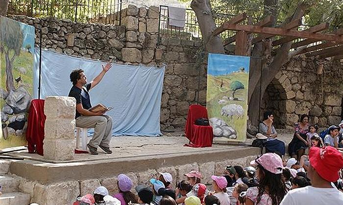 4 מוזיאון עין יעל - סיור חווייתי והשתתפות במגוון סדנאות מלאכה לקבוצה, ירושלים