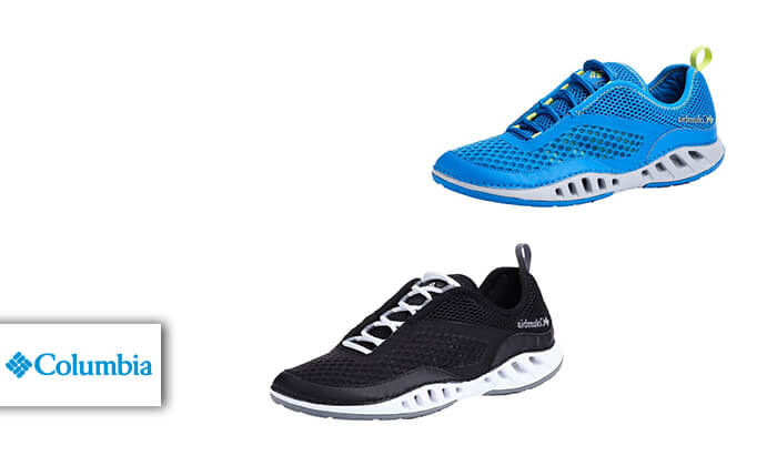 נעליים לגברים Columbia - משלוח חינם!