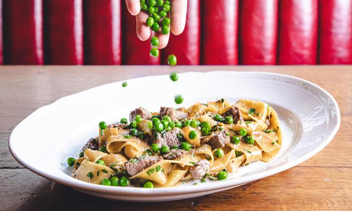 6 ארוחה זוגית במסעדת טיטו איטליאנו, גבעתיים