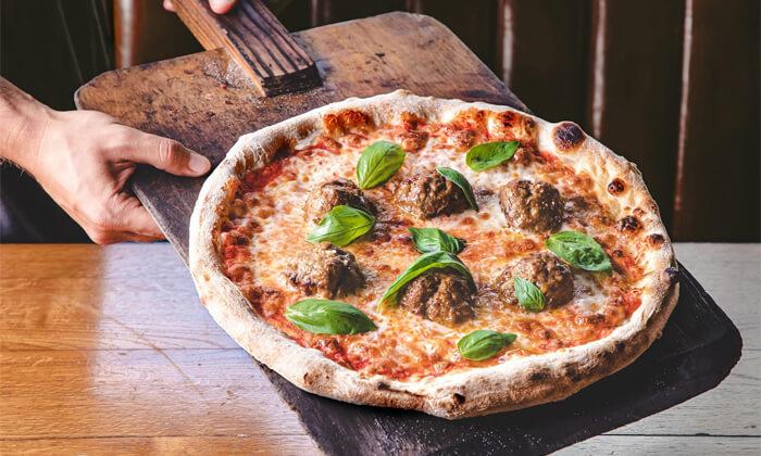 3 ארוחה זוגית במסעדת טיטו איטליאנו, גבעתיים