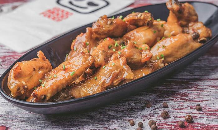 11 מסעדת לופט -LOFT במתחם הרובע ראשון לציון - ארוחה זוגית