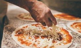 ארוחה בפיצה תרשיש