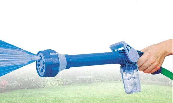 2 תותח מים סילוני EZ Jet Water Cannon