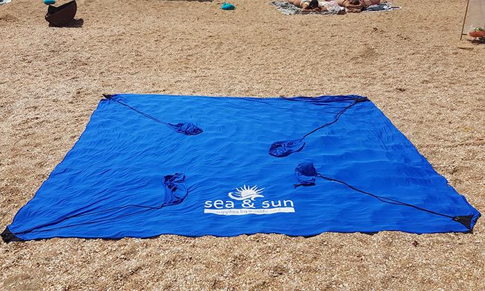 4 צילייה לים Sea & Sun
