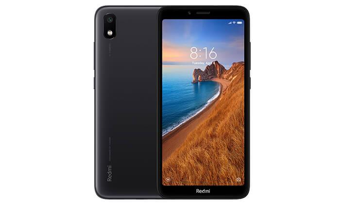 4 סמארטפון שיאומי Redmi 7A 32GB