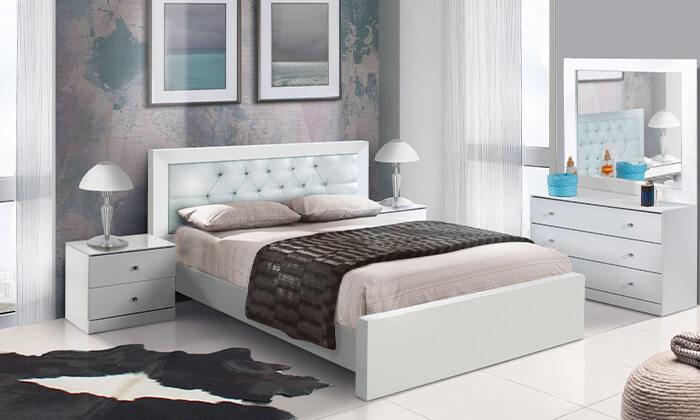 6 חדר שינה מלא LEONARDO
