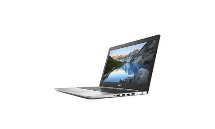 3 מחשב נייד דל DELL עם מסך 15.6 אינץ'