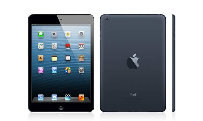 2 טאבלט Apple iPad Mini