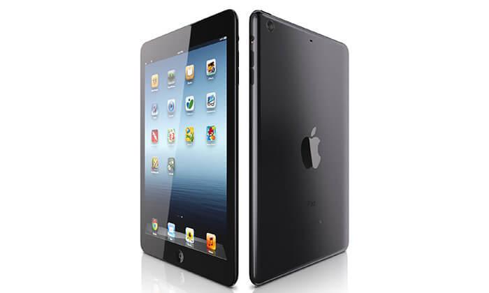 3 טאבלט Apple iPad Mini