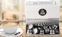 מארז 100 קפסולות קפה JOE