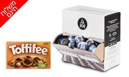 100 קפסולות קפה JOE