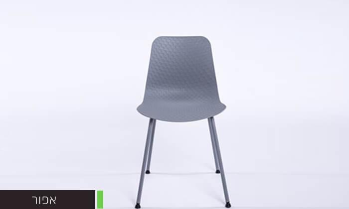 8 כיסא לפינת אוכל