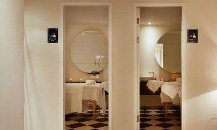9 יום כיף וספא במלון הרודס תל אביב