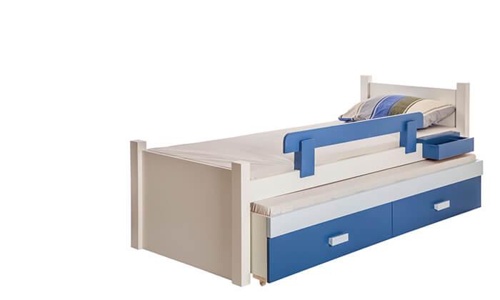 9 מיטת ילדים ונוער