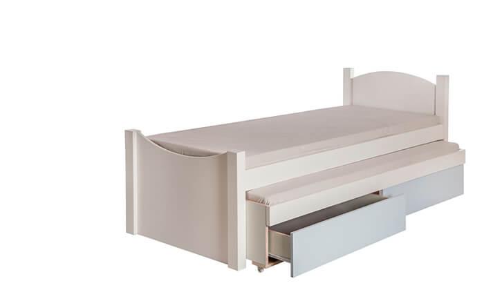 6 מיטת ילדים ונוער