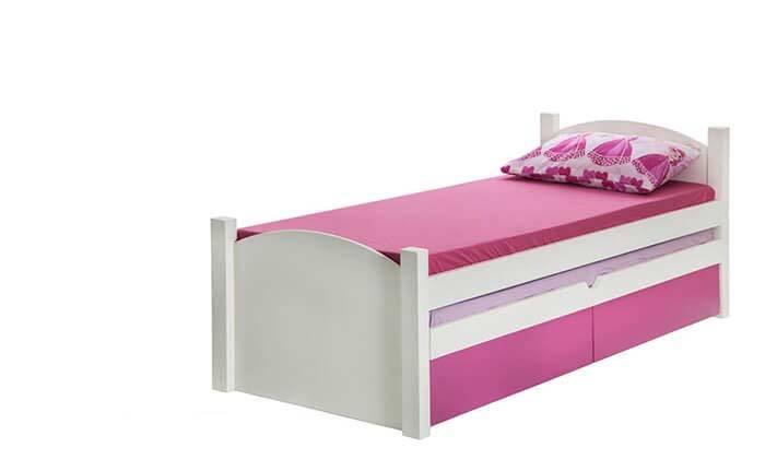 2 מיטת ילדים ונוער