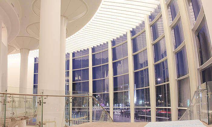 3 כרטיס כניסה לסיור בתיאטרון הלאומי הבימה, תל אביב