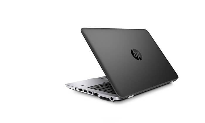 3 מחשב נייד HP עם תיק צד מתנה