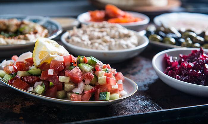 3 מסעדת סטקייה בכפר הכשרה למהדרין במושב יערה שבגליל