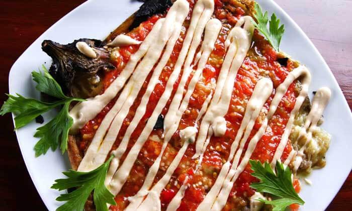 4 מסעדת סטקייה בכפר הכשרה למהדרין במושב יערה שבגליל
