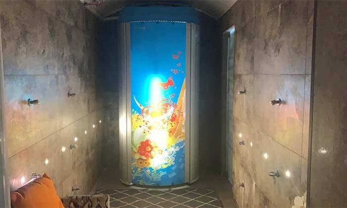 3 עיסוי מפנק וכניסה למקלחון שיזוף בדריה ספא - מלון רמדה, נתניה