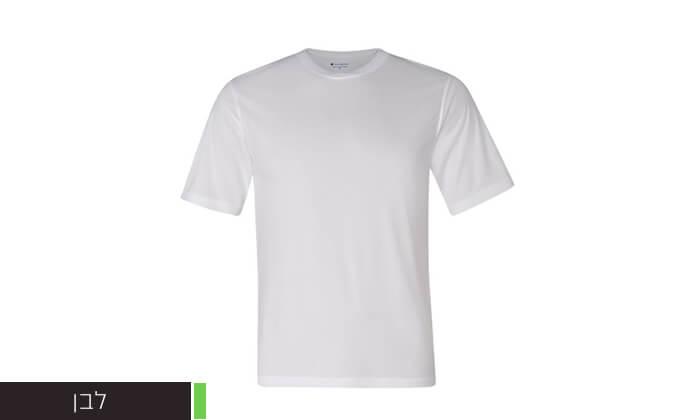 4 סט5 חולצות מנדפות זיעה