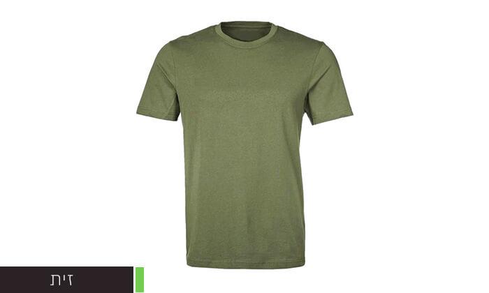 5 סט5 חולצות מנדפות זיעה