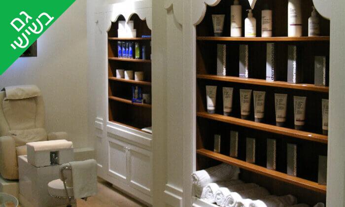 5 טיפולי פנים ב-Pure White Cosmetic, דיזנגוף סנטר