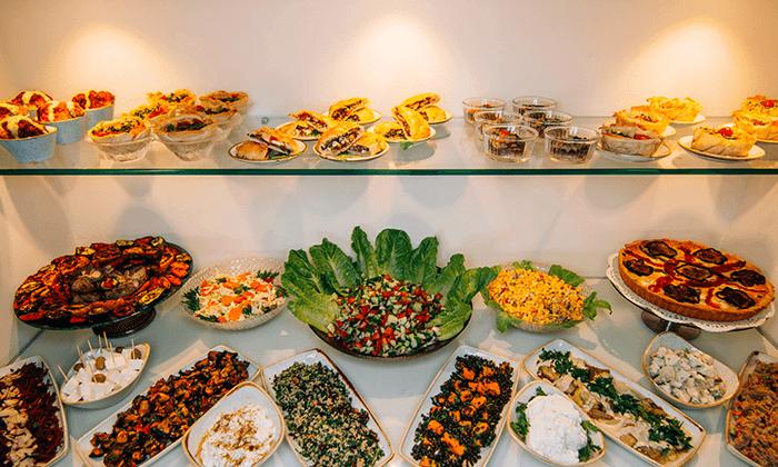 5 חבילת פינוק ועיסוי זוגי - מלון Bell תל אביב