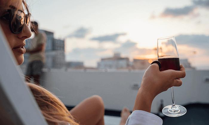 4 חבילת פינוק ועיסוי זוגי - מלון Bell תל אביב