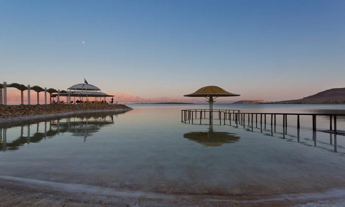 11 יום כיף עם עיסוי, בריכות וארוחה, במלון לוט ים המלח - גם בשבת