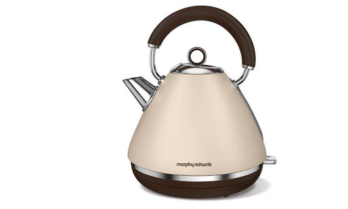 2 כד פירמידה MORPHY RICHARDS