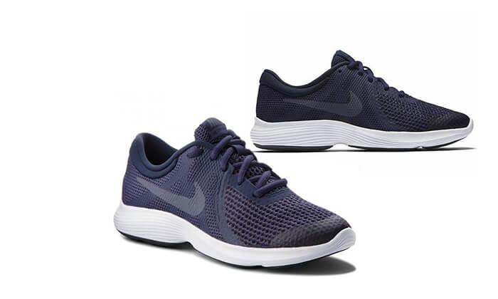 2 נעלי ריצה לנשים ולנוער NIKE