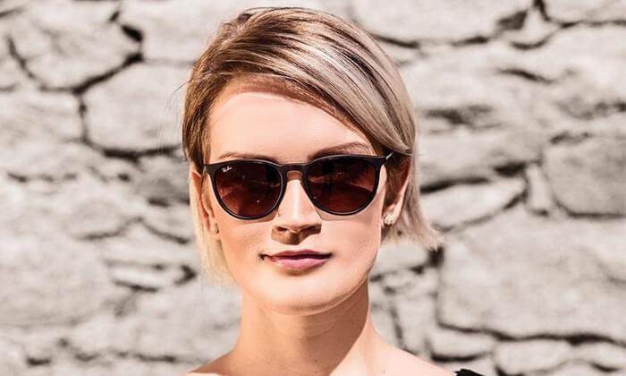 29 משקפי שמש לגבר ולאישה Ray-Ban