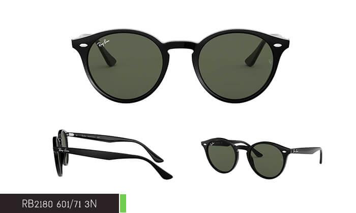 24 משקפי שמש לגבר ולאישה Ray-Ban