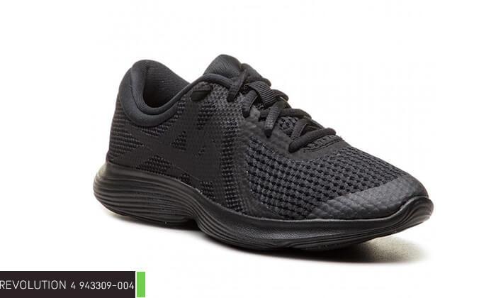 6 נעלי NIKE לגברים, נשים וילדים